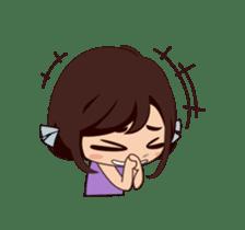 Alice Animated sticker #12650594
