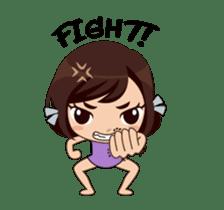 Alice Animated sticker #12650598