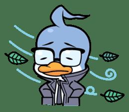 Spy Penguin - Rooky sticker #12668812