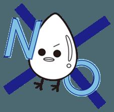 omupiyo sticker #12670483