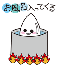 omupiyo sticker #12670507