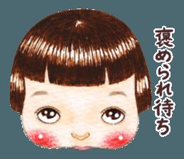 Ringochan4 sticker #12672422