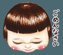 Ringochan4 sticker #12672435