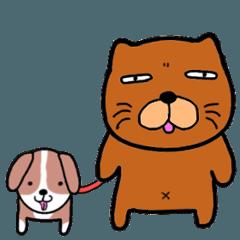 ワンコ大先生 2 ビーグル犬と一緒に