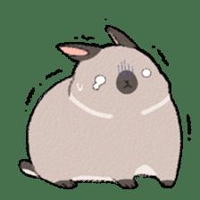 Dwarf feeling sticker #12676389
