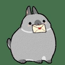 Dwarf feeling sticker #12676398