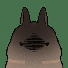 Dwarf feeling sticker #12676401
