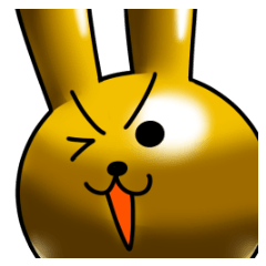 Golden Rabbit for rich man beta version.