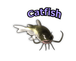 Let's go lure fishing - Black bass - sticker #12681700