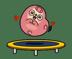 DooDooMong & 5Bro [EP. 1] sticker #12688728