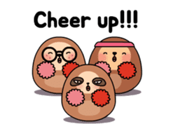 DooDooMong & 5Bro [EP. 1] sticker #12688730