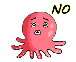 octopus Animated Stickers sticker #12693672