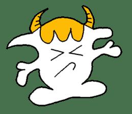 YAGITA'S EXPRESSION sticker #12708005