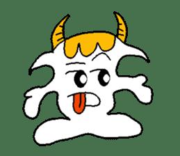 YAGITA'S EXPRESSION sticker #12708014