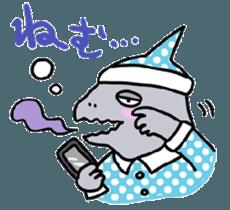 alchemist Sticker sticker #12712565