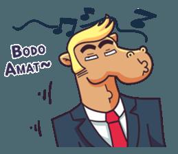 Pria Kudaman sticker #12721564