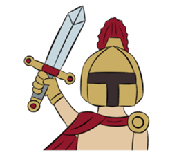 Ancient Greek - Roman Gods & Goddesses sticker #12738456
