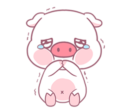 moo dang + sticker #12742199