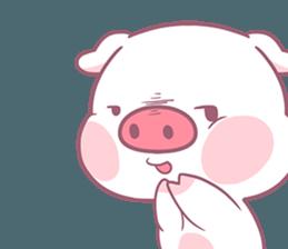 moo dang + sticker #12742200