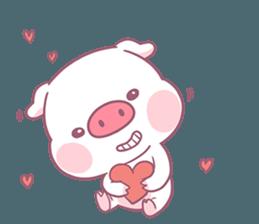 moo dang + sticker #12742202
