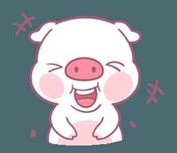 moo dang + sticker #12742208