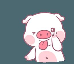 moo dang + sticker #12742209