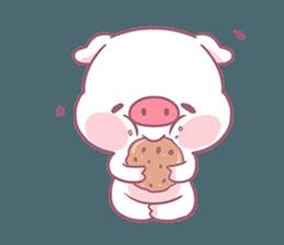 moo dang + sticker #12742210
