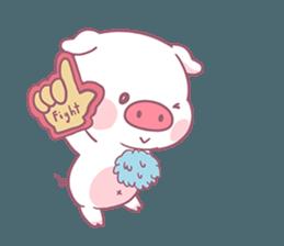 moo dang + sticker #12742212