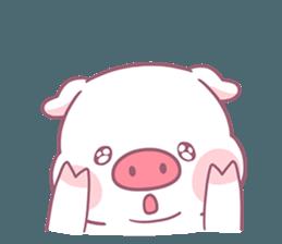moo dang + sticker #12742213