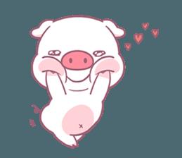 moo dang + sticker #12742215