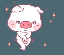 moo dang + sticker #12742218