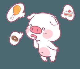 moo dang + sticker #12742223