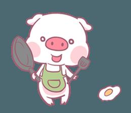 moo dang + sticker #12742224