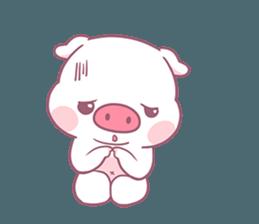 moo dang + sticker #12742225