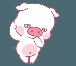 moo dang + sticker #12742228