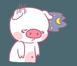 moo dang + sticker #12742230
