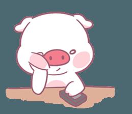 moo dang + sticker #12742232