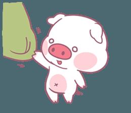 moo dang + sticker #12742235