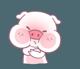 moo dang + sticker #12742236