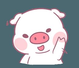 moo dang + sticker #12742237