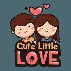 Little Cute Love