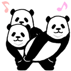 Pandan!(Animated)