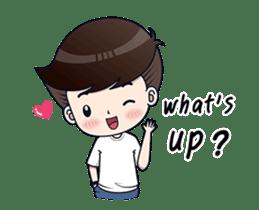 Boobib Boy Animated Stickers sticker #12769118