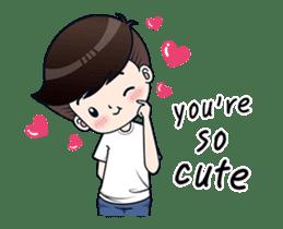 Boobib Boy Animated Stickers sticker #12769120