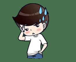 Boobib Boy Animated Stickers sticker #12769127