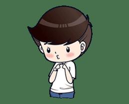 Boobib Boy Animated Stickers sticker #12769130