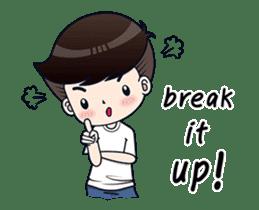 Boobib Boy Animated Stickers sticker #12769131