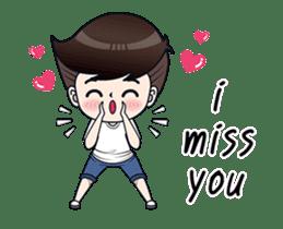 Boobib Boy Animated Stickers sticker #12769134