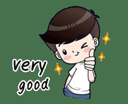 Boobib Boy Animated Stickers sticker #12769136