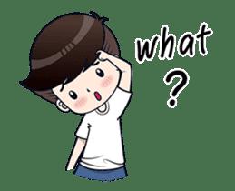 Boobib Boy Animated Stickers sticker #12769137
